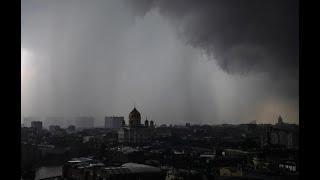 Гибелью ребенка обернулись ураган и «суперливень» в московском регионе