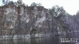 Юмагузинское вдхр, национальный парк Башкирия.
