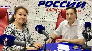 Башҡортостан тауышы - 06.07.19 Ришат Миндияров