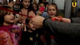 Новости UTV. В Стерлитамаке состоялось открытие школы блогеров