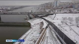 Синоптики предупредили об ухудшении погоды в Башкирии