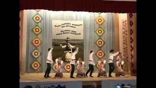 Фестиваль танца им  Ф .Гареевой .Дюртюли