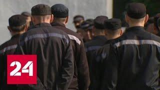 Штурм на БТР, миллиардное хищение и ревизоры в СИЗО: дайджест недели - Россия 24