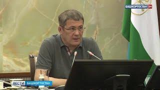 В Башкирии отменяют режим самоизоляции: разрешается свободное передвижение