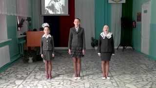 Видеоотчет юбилейного концерта Борминой И.А., школа №2, Благовещенск, РБ