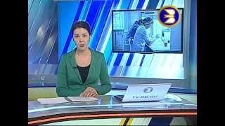 Сюжет Башкирского спутникового телевидения об Анне Эрштейн