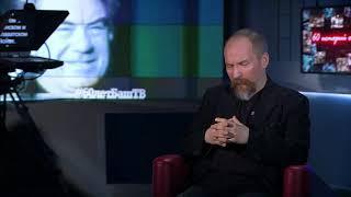 Телеоператор Урал Гатауллин рассказал о работе на телецентре в начале 2000-х