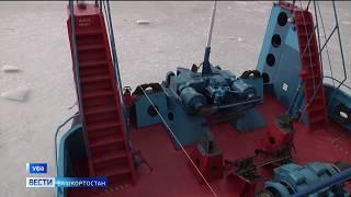 В Башкирии готовятся к новому сезону навигации