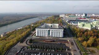 Радий Хабиров подписал указ о проведении Дня Республики в 2021 году