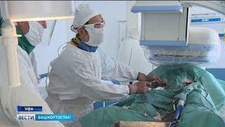 Хирург из Китая помог коллегам из Уфы провести сложную операцию на сердце