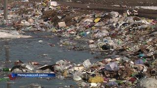 В Башкирии хотят ввести раздельный сбор мусора