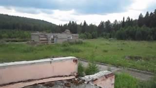 Поездка на базу отдыха Межгорье