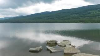 поездка на озеро Талкас