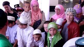 Мусульмане Башкирии прикоснулись к своей истории
