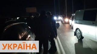 Копа за смертельное ДТП в Броварах уволили из полиции и посадили в СИЗО