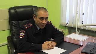 Полицейскими Башкирии задержан гражданин,находившийся в федеральном розыске