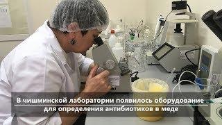 UTV. Новости центра Башкирии за 9 октября