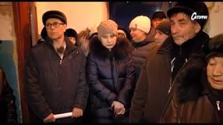 Подъезды МКД города попали под программу капитального ремонта / Сатурн-ТВ Мелеуз