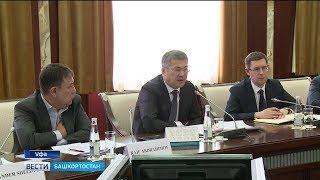 Радий Хабиров призвал турецких бизнесменов инвестировать в ТОРы