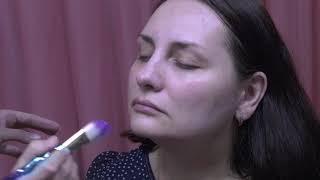 Мамы детей с инвалидностью осваивают профессию парикмахера