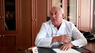 U news.  Больница № 4 г.Стерлитамак признана лучшей в Башкортостане