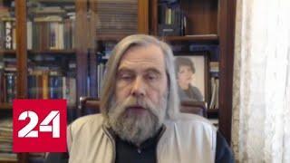 Михаил Погребинский: для Зеленского отказаться от Богдана - показать слабость - Россия 24