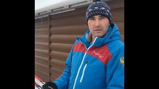 История побед паралимпийца Кирилла Михайлова после серьезного ДТП   Ufa1.RU