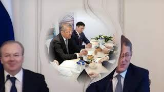 Радий Хабиров намерен реанимировать речной транспорт в Башкирии