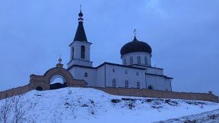 VLOG Бирск река Белая отдал подругу в Монастырь