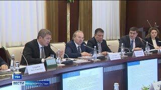 В Башкирии реанимируют работу крупного молочного завода