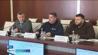 Реконструкцию участка автодороги М-7 «Волга» в Башкирии ускорят