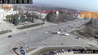 UTV. Подборка аварий Уфы и Башкирии за 10 апреля 2019 года