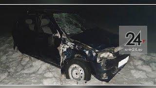 Погибший в ДТП 16-летний нижнекамец вез друзей на тусовку в Казань