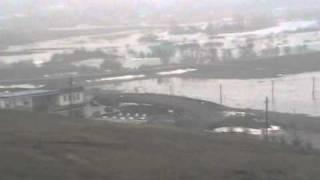 разлив реки Ик, Октябрьский РБ