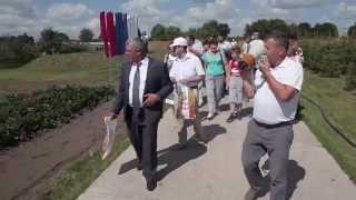 Фермера Подмосковья собрались на опытном участке СеДеК