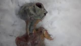 НЛО в Башкирии
