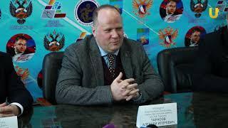 """Новости UTV. В Салавате завершились соревнования по хоккею клуба """"Золотая шайба"""""""