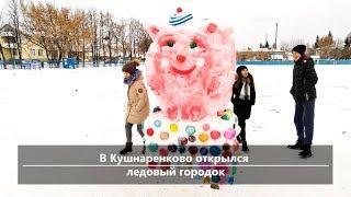 UTV. Новости центра Башкирии за 11 декабря