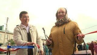 В Илишевском районе Башкирии 38 семей готовятся справить новоселье