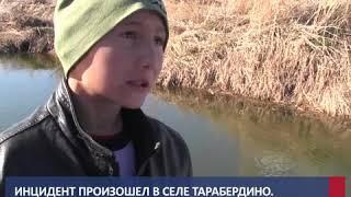 Фельдшер из Башкирии спасла жизнь мальчику, провалившемуся в канализацию