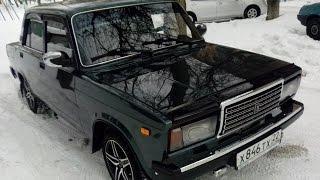 Авито Белорецк Авто с пробегом ВАЗ 2107