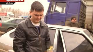 В Бирске задержана контрабанда алкоголя (#birsk)