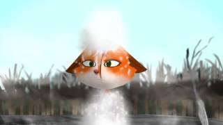 Мультфильм по профилактике лесных пожаров 2016 (2 серия)