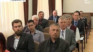 Главой Бирска назначен Олег Осинцев
