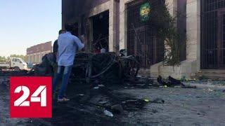 Полянский: политика двойных стандартов привела к новому кризису в Ливии - Россия 24