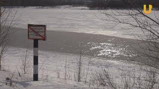 Новости UTV. Стоит ли ждать паводка в этом году?