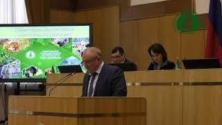 Российской экологической партии Зеленые исполнилось 25 лет. Видеоподборка выступлений
