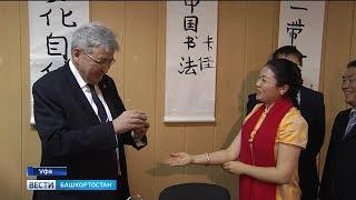 В Уфе открылся центр китайской культуры