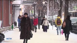 Разброс температур и гололедица: жителей Башкирии предупредили о нестабильной погоде