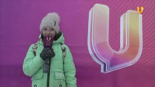 """Новости UTV. Площадка Городского телеканала UTV на празднике от компании """"Уфанет"""""""